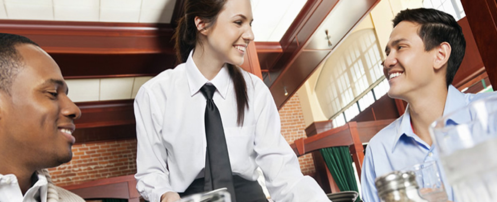 Assertive Business Solutions Restaurant Training & Quality Assessments